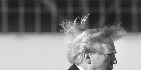 White, Hair, Photograph, Black, Black-and-white, Monochrome, Head, Monochrome photography, Human, Glasses,