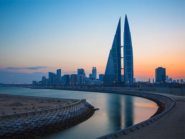 f0bccaf93d BAHRAIN: THE PEARL OF THE PERISIAN GULF