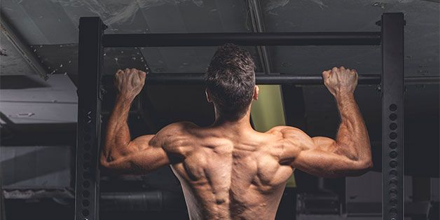 Naturally boost Your T-Levels with these 4 easy moves