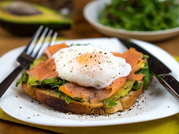 Eggs:best breakfast ideas