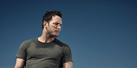 T-shirt, Standing, Shoulder, Neck, Arm, Muscle, Cool, Human, Photography, Model,