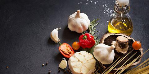 Food, Ingredient, Cuisine, Still life photography, Mozzarella, Dish, Burrata, Produce, Garnish, Still life,