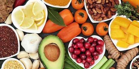 Natural foods, Food, Whole food, Superfood, Meal, Ingredient, Vegan nutrition, Fruit, Cuisine, Food group,