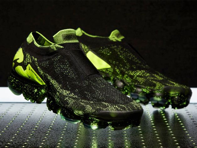 How to wear the Nike x Acronym Air Vapormax 96f1c973a521