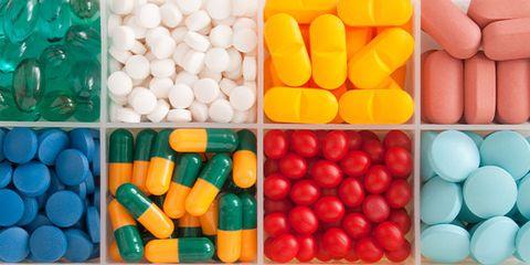 Pill, Plastic, Pharmaceutical drug, Food, Medicine, Colorfulness,