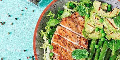 Dish, Food, Cuisine, Ingredient, Vegetable, Green bean, Asparagus, Leaf vegetable, Vegan nutrition, Produce,