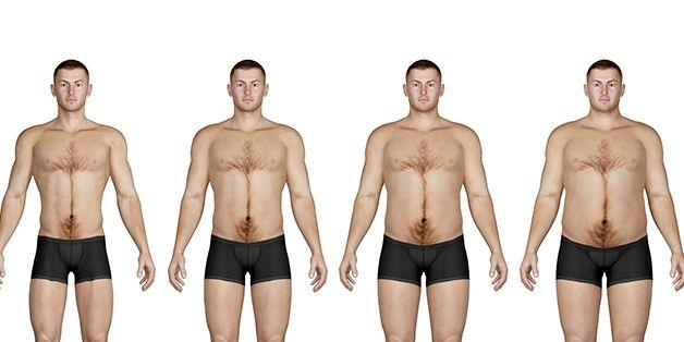 Quel pourcentage de graisse corporelle devrais-je avoir pour voir les abdominaux?   –
