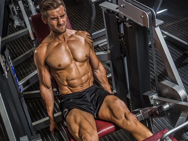 Top 5 Books About bodybuilding categories