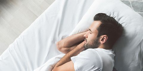 White, Skin, Arm, Shoulder, Beauty, Sleep, Bed, Bedding, Bed sheet, Nose,