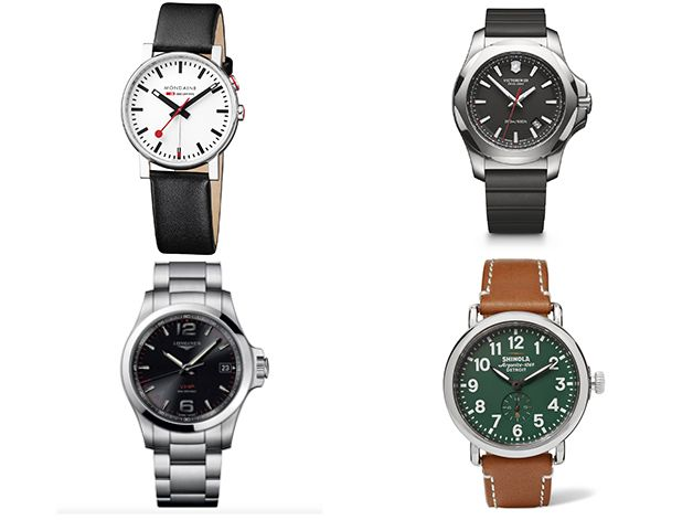 The Best Quartz Watches on Any Budget