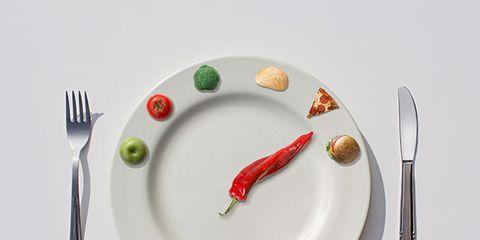 Fork, Plate, Dishware, Tableware, Cutlery, Food, Platter, Dish, Spoon, À la carte food,