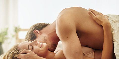 Mattress, Muscle, Love, Comfort, Photography, Barechested, Neck, Leisure, Romance, Stomach,