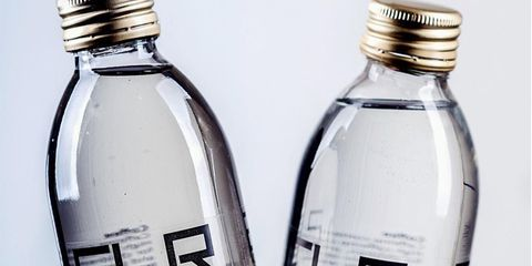 Bottle, Glass bottle, Water, Drink, Water bottle, Label, Bottled water, Distilled beverage, Drinkware, Vodka,