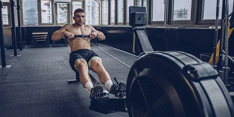 Physical fitness, Strength training, Weight training, Bodybuilding, Muscle, Gym, Exercise equipment, Leg, Shoulder, Chin,
