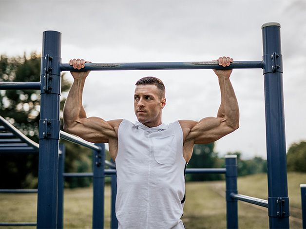 Calisthenics everything you need to know
