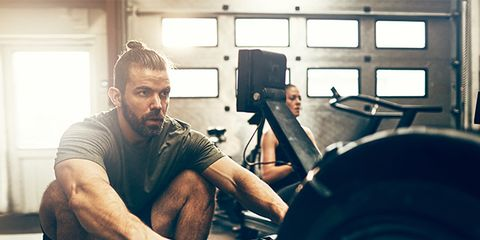 Arm, Bodybuilding, Muscle, Gym, Physical fitness, Room, Leg, Weight training, Tire, Photography,