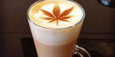 Drink, Espressino, Food, Latte, Latte macchiato, Caffè macchiato, Irish cream, Coffee, Café au lait, Mocaccino,