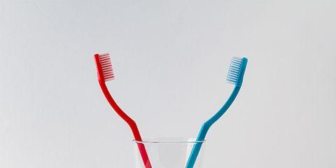 Brush, Toothbrush, Personal care,