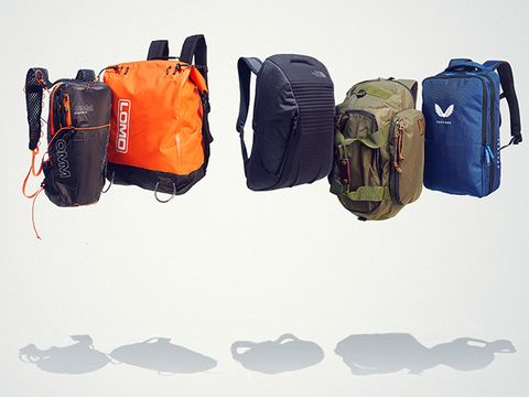 5 of the Best Gym Bags to Buy Right Now 572e3473be