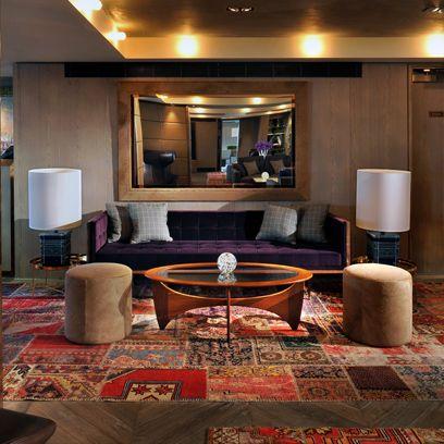 Lighting, Room, Interior design, Floor, Textile, Lamp, Flooring, Ceiling, Wall, Interior design,