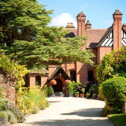 With The New Forest National Park On Your Doorstep This Country House Hotel Attracts Explorers Of Best Kind