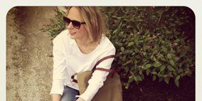 Clothing, Eyewear, Product, Sleeve, Photograph, Sunglasses, Outerwear, White, Style, Street fashion,