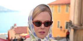 Eyewear, Glasses, Vision care, Sleeve, Collar, Textile, Photograph, Outerwear, Sunglasses, Style,