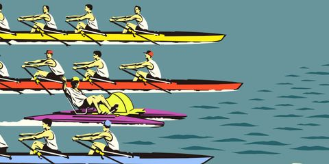 Boats and boating--Equipment and supplies, Boating, Headgear, Boat, Canoeing, Paddle, Illustration, Kayak, Sea kayak, Water sport,