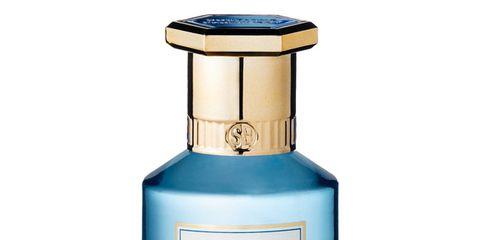 Liquid, Fluid, Blue, Product, Bottle, Perfume, Glass bottle, Drinkware, Glass, Aqua,