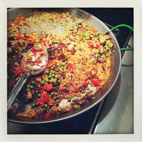 Food, Cuisine, Meal, Ingredient, Recipe, Dish, Mixture, Jambalaya, Lunch, Cooking,