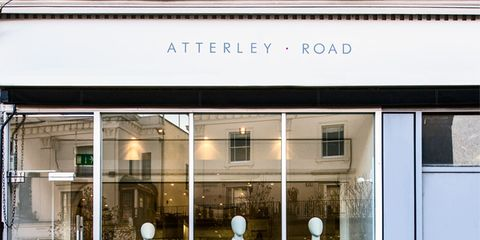 Retail, Door, Display window, Fixture, Street fashion, Home door, Mannequin, Outlet store, Commercial building, Boutique,