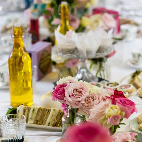 Yellow, Petal, Bouquet, Flower, Pink, Bottle, Cut flowers, Flowering plant, Floristry, Glass bottle,