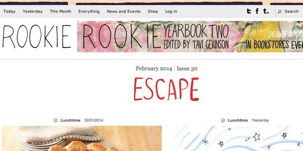 Appropriate teen girl websites — 13