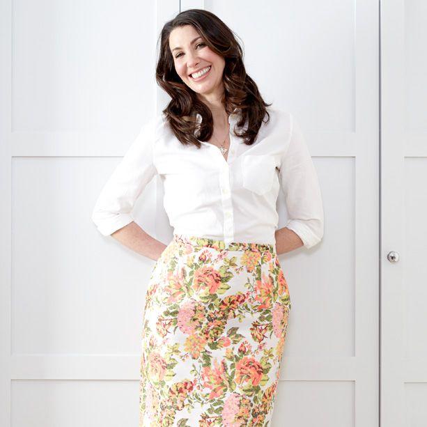 Newly single Rosie Green faces her underwear drawer