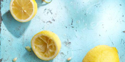 Yellow, Fruit, Food, Citrus, Ingredient, Natural foods, Produce, Lemon, Meyer lemon, Citric acid,