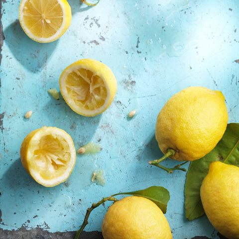 Yellow, Fruit, Food, Citrus, Ingredient, Natural foods, Produce, Lemon, Meyer lemon, Citric acid,