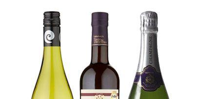 Product, Glass bottle, Yellow, Bottle, Drink, Alcoholic beverage, White, Alcohol, Wine bottle, Label,