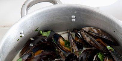 Food, Seafood, Bivalve, Ingredient, Shellfish, Molluscs, Clam, Mussel, Portuguese food, Curanto,