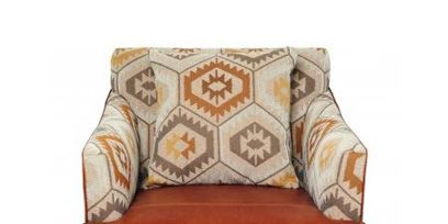 Brown, Furniture, Orange, Maroon, Tan, Beige, Club chair, Armrest, Outdoor furniture, Velvet,