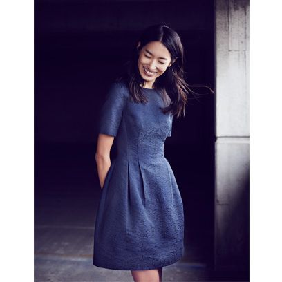 Clothing, Dress, Sleeve, Shoulder, Photograph, Joint, Standing, One-piece garment, Formal wear, Style,