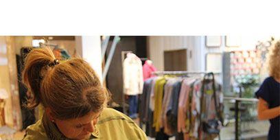 Textile, Service, Marketplace, Human settlement, Retail, Customer, Market, Fashion design, Stationery, Shopping,