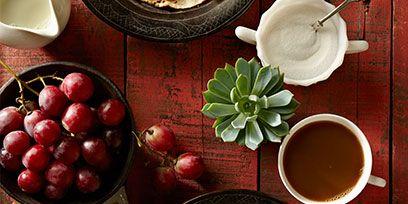 Serveware, Dishware, Food, Tableware, Ingredient, Table, Dish, Meal, Drinkware, Cuisine,