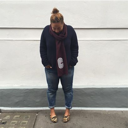 Clothing, Brown, Trousers, Denim, Jeans, Textile, Outerwear, Style, Street fashion, Fashion accessory,