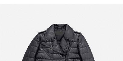Jacket, Sleeve, Coat, Textile, Outerwear, White, Collar, Sweatshirt, Sweater, Fur,