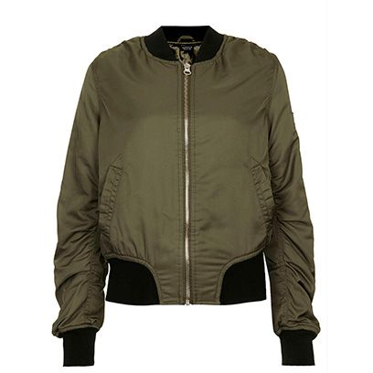 Clothing, Product, Brown, Jacket, Sleeve, Collar, Textile, Coat, Outerwear, White,