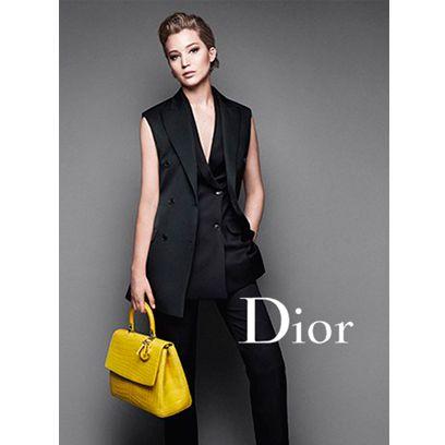 All hail Miss Dior