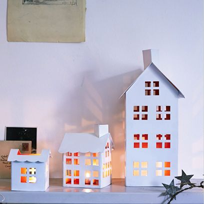 House, Home, Wall, Paint, Dollhouse, Building sets,
