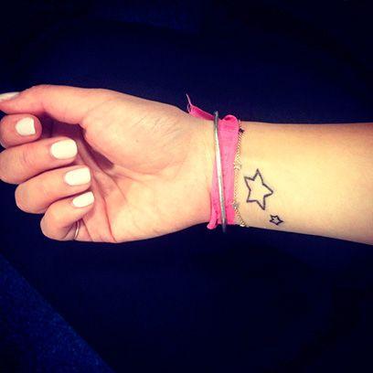 Temporary Tattoos Sharpie Tattoos