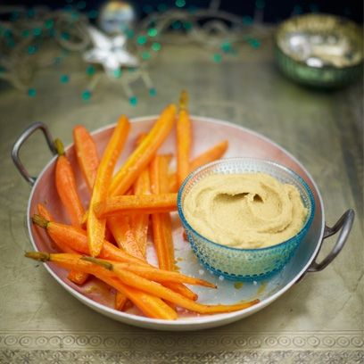 Food, Serveware, Dishware, Root vegetable, Tableware, Ingredient, Fried food, Cuisine, Meal, Orange,