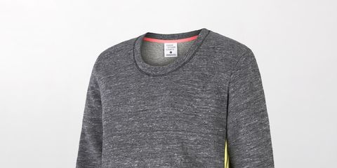 Product, Sleeve, Textile, Outerwear, White, Sweater, Fashion, Black, Pattern, Grey,